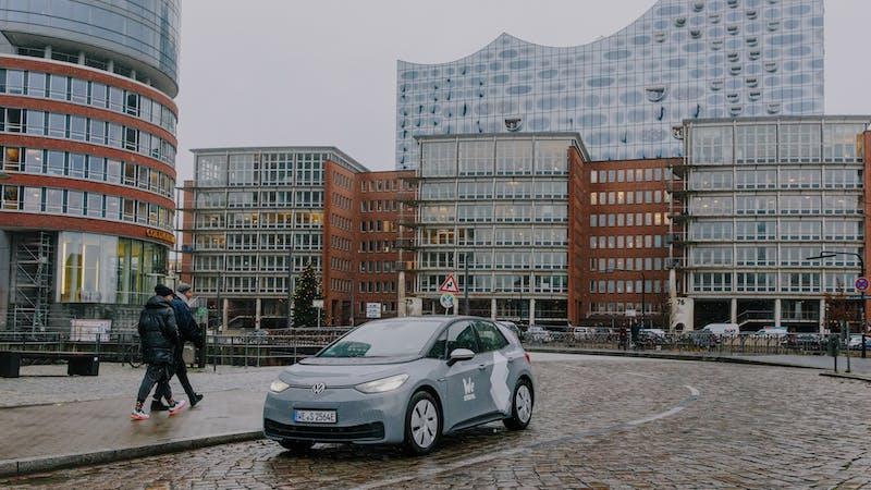 Carsharing Hamburg