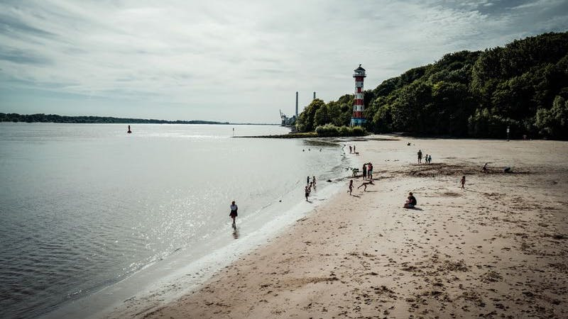 Hamburg fkk How to