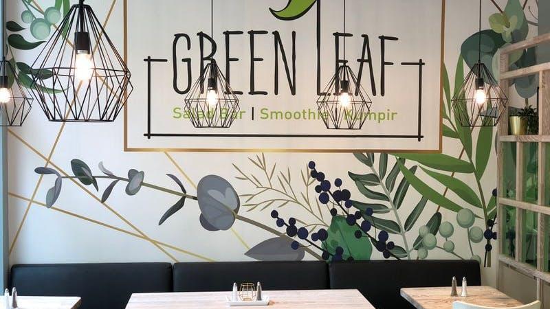 Green Leaf Altona