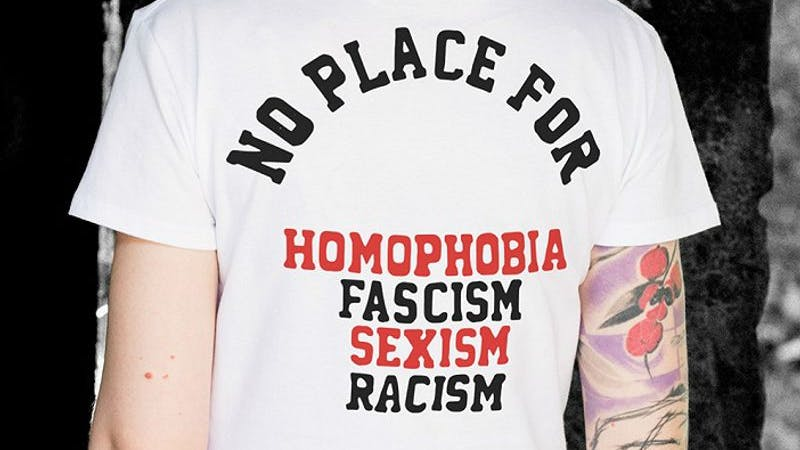 FC St. Pauli Fanartikel Shirt