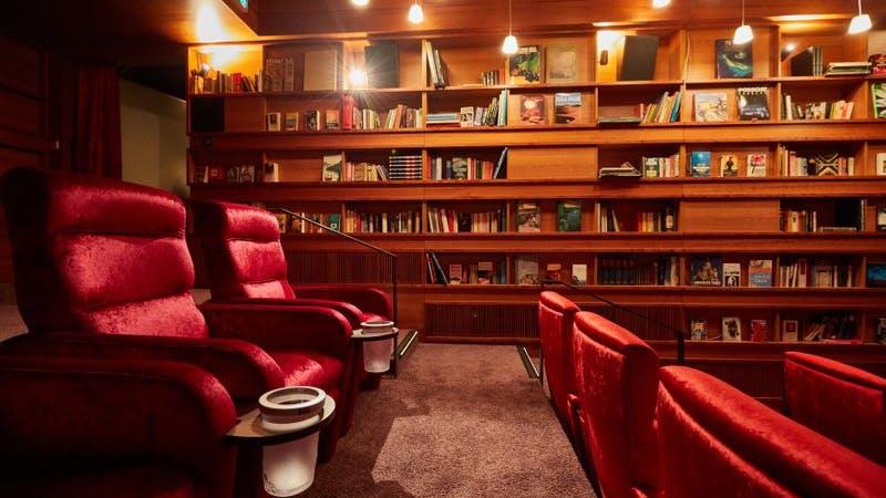 Frankfurt Kino Astor