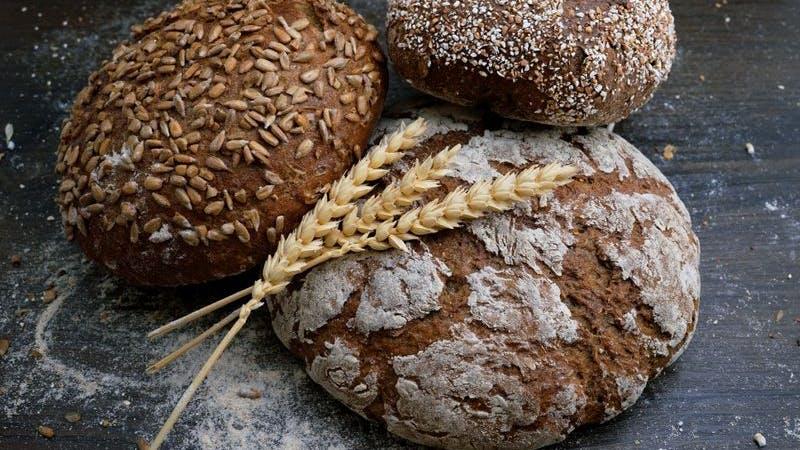 Bäckerei Symbolbild