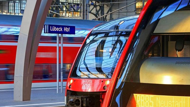 Bus Von Lübeck Nach Hamburg