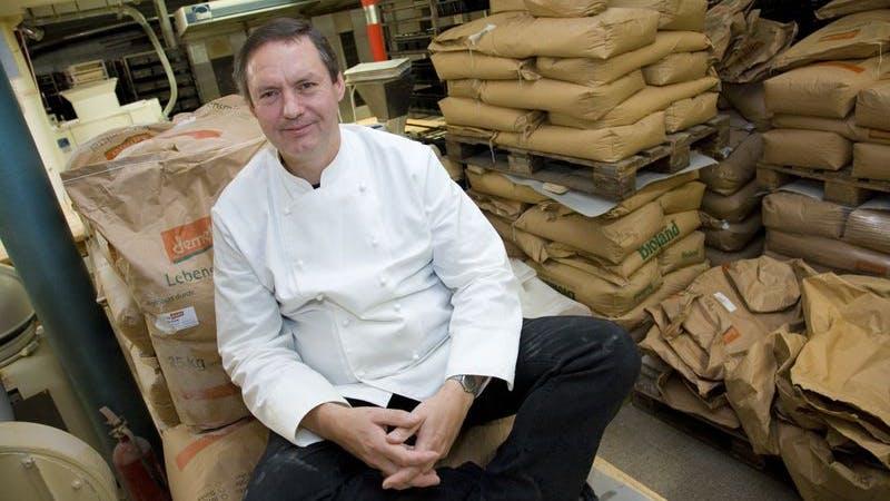 Vollkornbäckerei Effenberger
