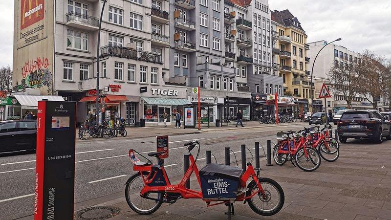 Osterstraße Eimsbüttel