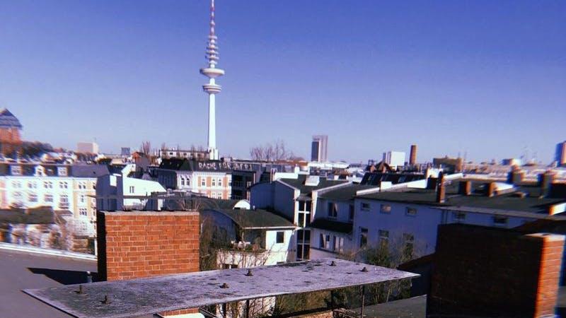 Flachdach Hamburg