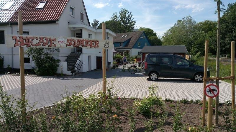 Hofcafé Schröder Wilhelmsburg