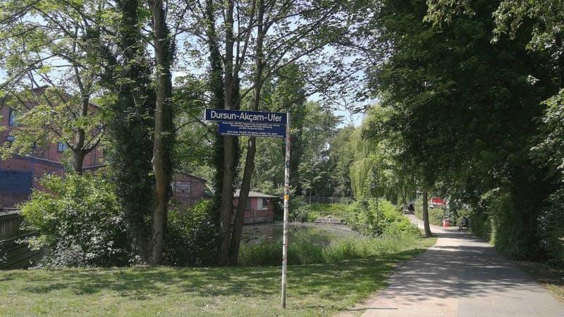 Wilhelmsburg, Honigfabrik