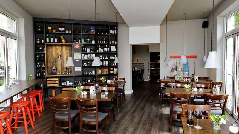 Jools Café Ottensen