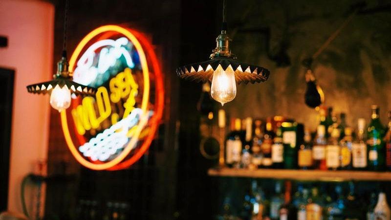 Uriges Irish Pub