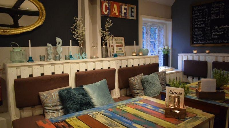 Café Liness in Schnelsen