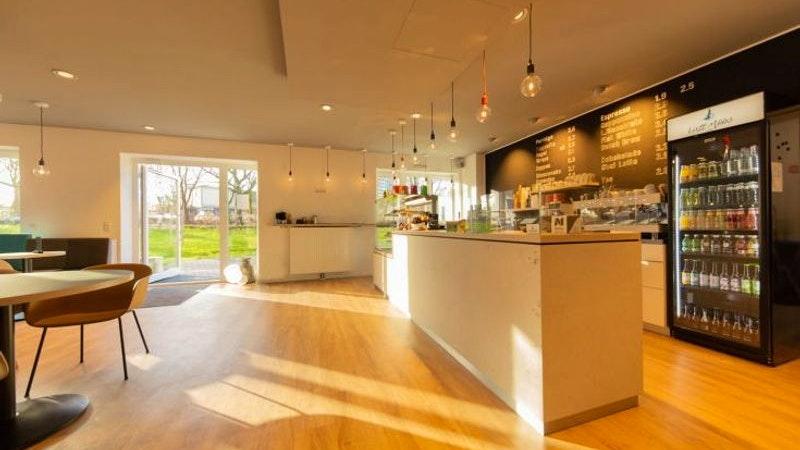 LüttMööv Café Bahrenfeld