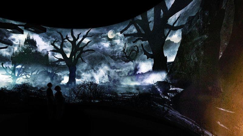 Ausstellung Märchenwelten
