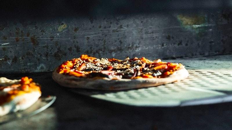 Mission Pizza Lieferservice Lieferdienst