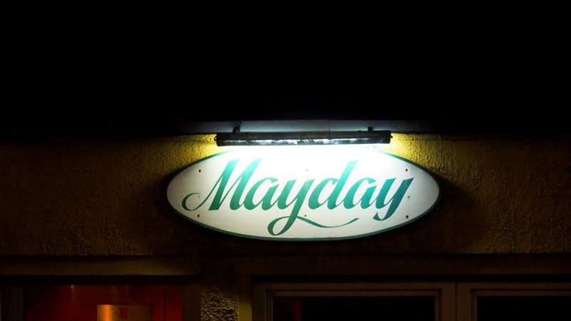 Mayday Ottensen