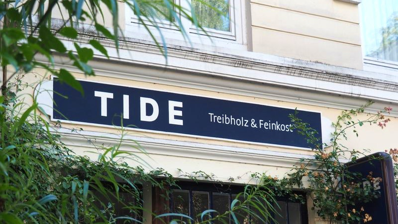Tide Treibholz & Feinkost Ottensen