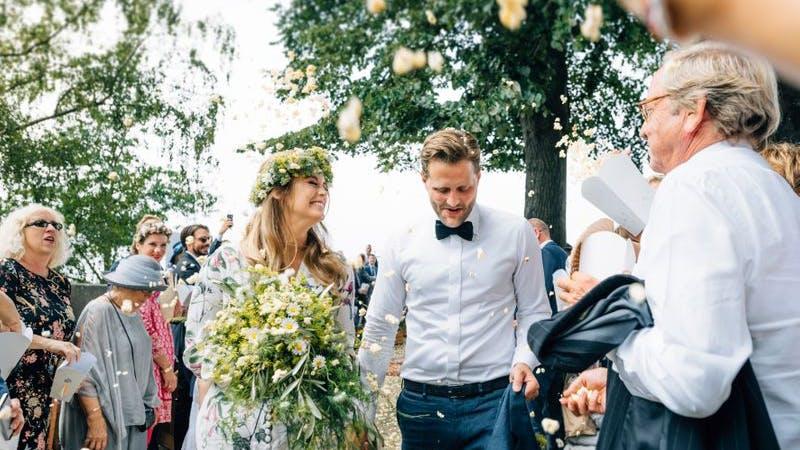 Hochzeitsfotos von Phillip Eggers