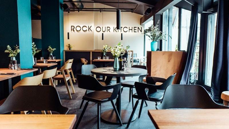 Rock Our Kitchen Hamburg