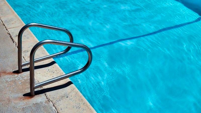Schwimmbad, Schwimmen, Pool