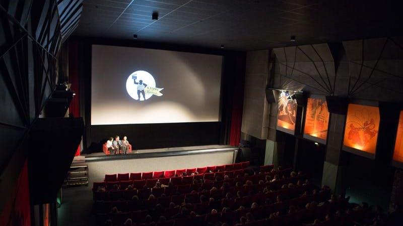 Kino Zeise Hamburg Programm