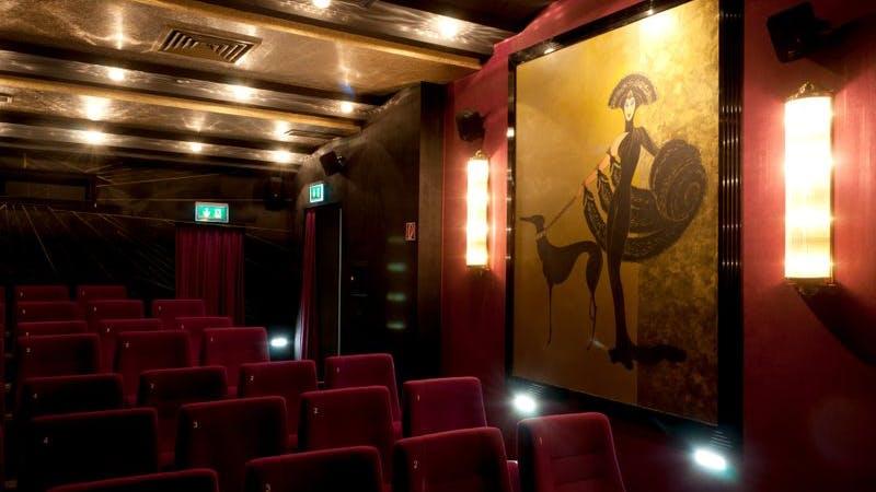 Hamburg Studio Kino