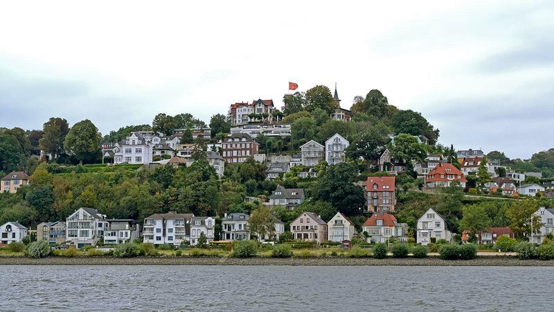 Süllberg Hamburg