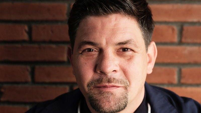 Porträt Tim Mälzer