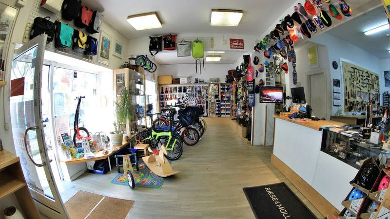 Velo 54 Fahrradladen