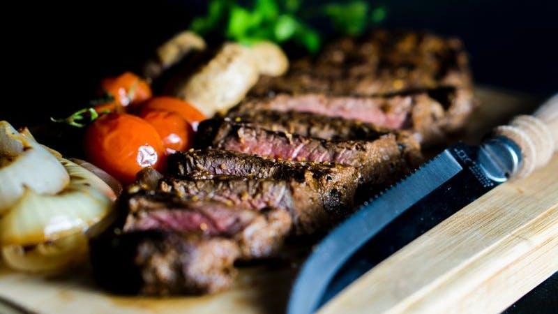 Steak, Fleisch, Steakhouse, Symbolbild