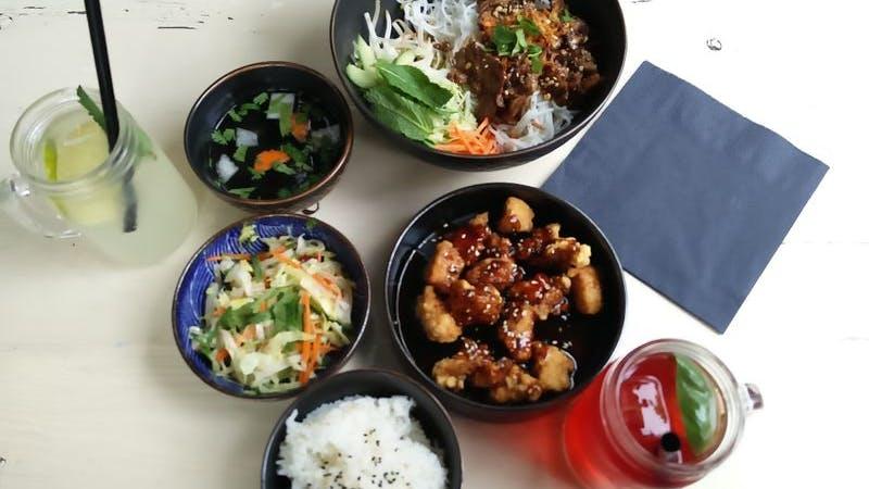 Vietnamesische Gerichte