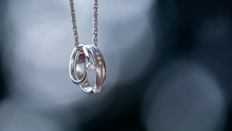 Schmuck, Ring, Juwelier, Symbolbild
