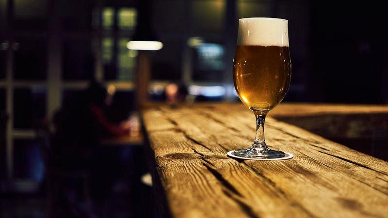 Bier Symboldbild