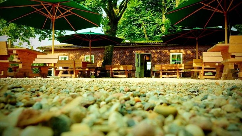 Bunthaus Gaststätte