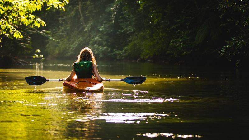 Kanu, Bootsverleih, Bootsvermietung, Boot, Kayak