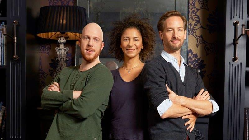 Harry Potter In Hamburg Die Darsteller Stehen Fest Kiekmo