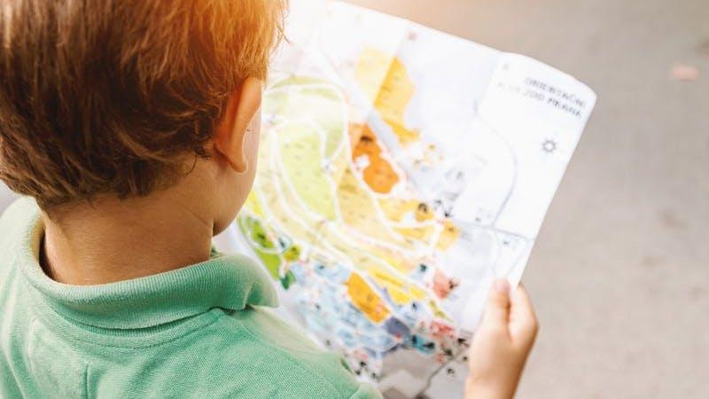 Kinder, Ausflüge, Spaß, Unternehmungen, Symbolbild