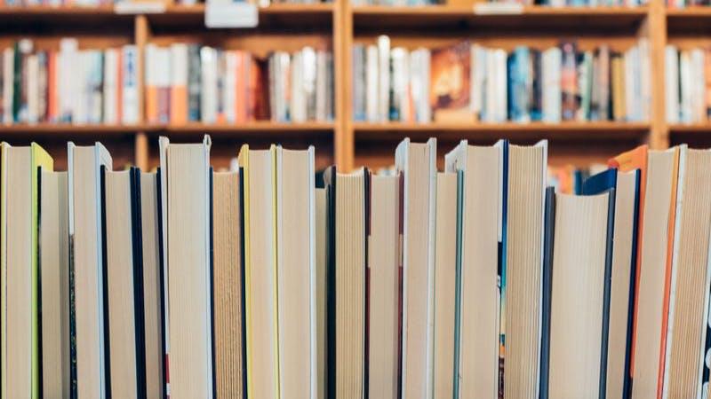 Symbolbild, Buch, Bücher, Kinderbuch, Kinderbücher