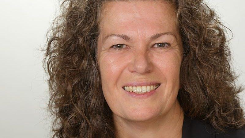 Karin Eberle Piazza Amburgo