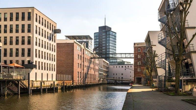 übernachtungsmöglichkeiten Hamburg