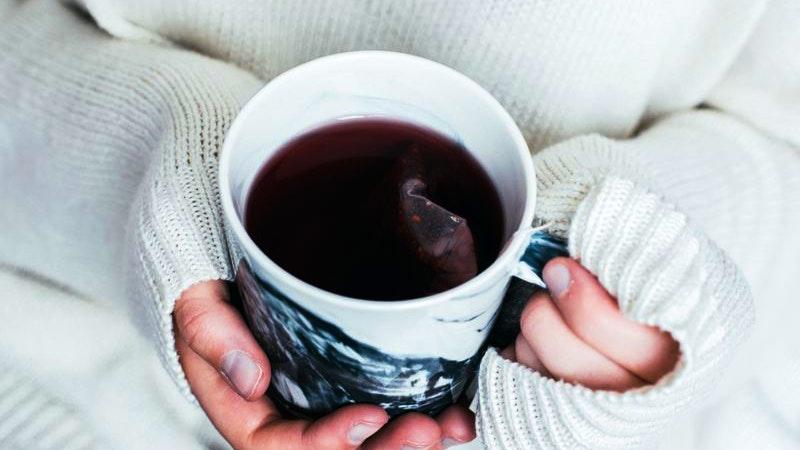 Tee Symbolbild