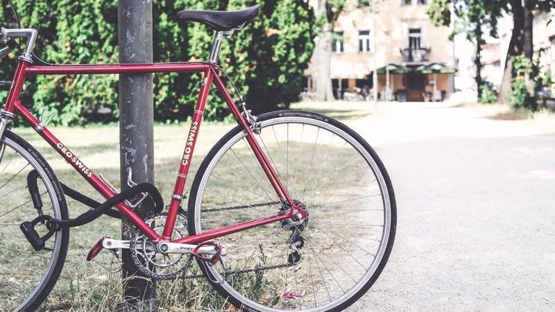 Fahrradstellplätze Hamburg