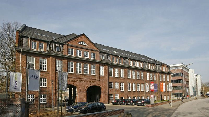 Marzipanfabrik Othmarschen