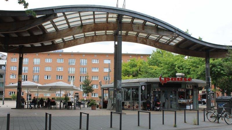 Pause Imbiss Wilhelmsburg