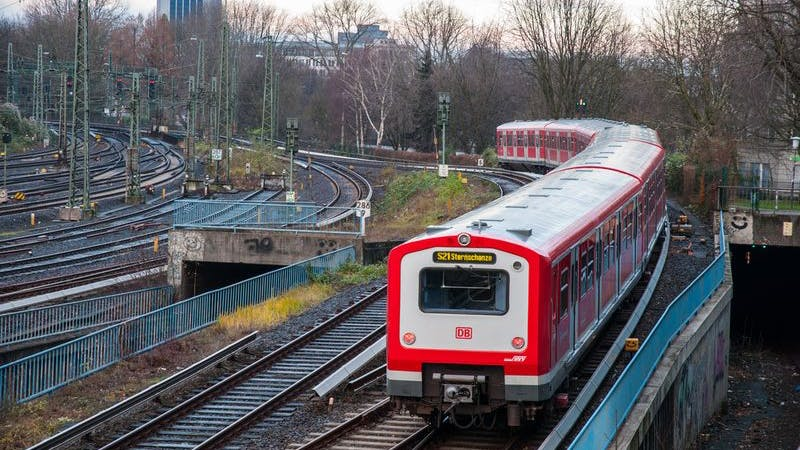 S Bahn Verbindung Köln
