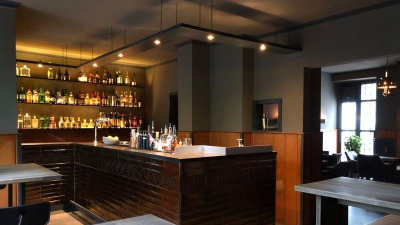 Tiny Oyster Inn Altona