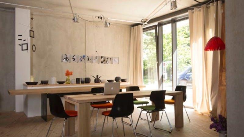 Tisch & Stuhl Ottensen