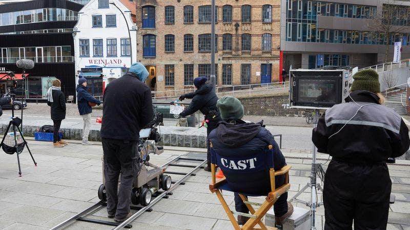 Jobs Für Rentner In Hamburg