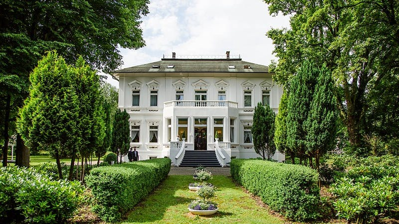 Herrenhaus Höltigbaum