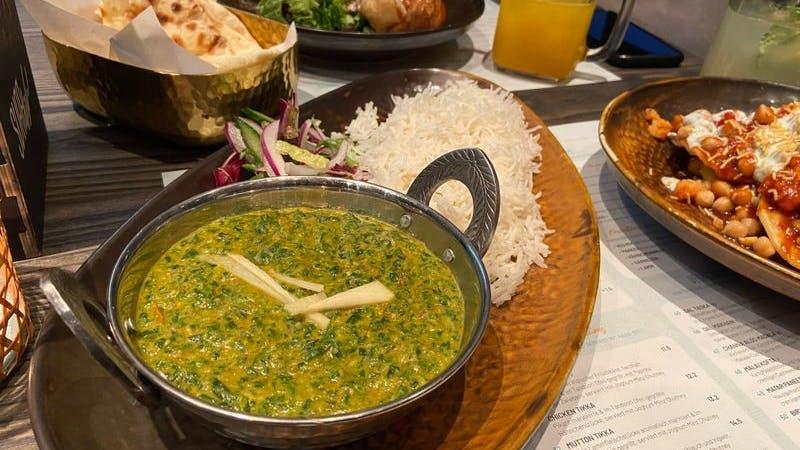 SVAAdish indisches Restaurant