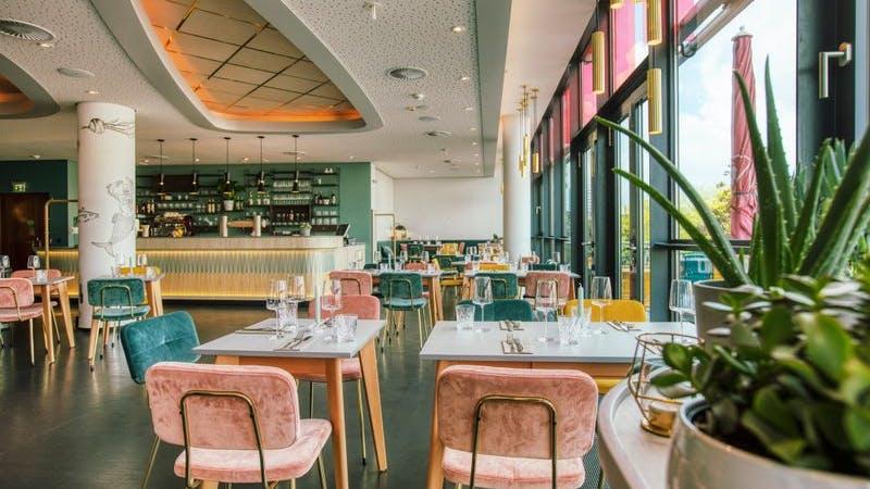 Restaurant Reep im Schmidt